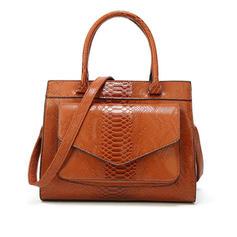 Elegant PVC Tote Bags/Shoulder Bags/Wallets & Wristlets