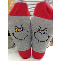 Ανετος/Χριστούγεννα/Κάλτσες πληρώματος/Για άνδρες και γυναίκες Κάλτσες