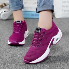 Women's Modern Sneakers Cloth Modern