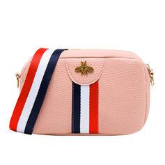 Unique/Fashionable/Classical/Vintga/Stripe Crossbody Bags/Shoulder Bags/Boston Bags/Bucket Bags