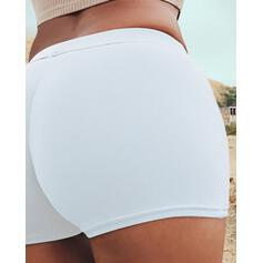Solide Sexy Broodmager Solide Shorts
