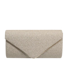 Elegant/Luxury Sparkling Glitter Clutches
