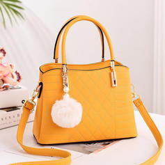 Elegant/Fashionable/Commuting Satchel/Shoulder Bags