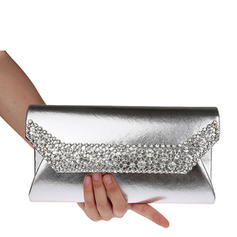Refined PU Clutches