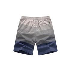 Mænd Splice farve Board shorts