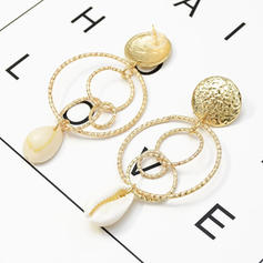 Fashionable Simple Shell Alloy