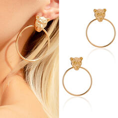 Charming Hottest Alloy Earrings