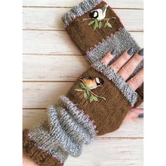 Retro/Vintage attractive/Cold weather Gloves