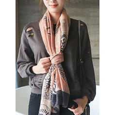 Floral/Country Style attractive Scarf