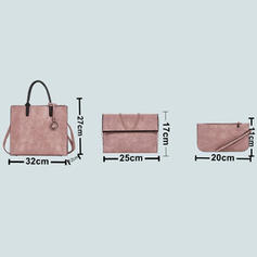 Unique/Fashionable Satchel/Tote Bags/Bag Sets/Wallets & Wristlets