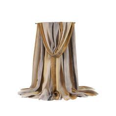 A strisce/Nappa leggera/oversize/Scialle/semplice Sciarpa
