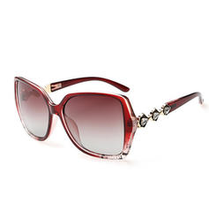 Polaryzacja Elegancki okulary przeciwsloneczne