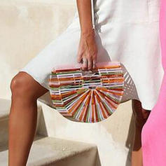 Fashionable/Stripe Clutches