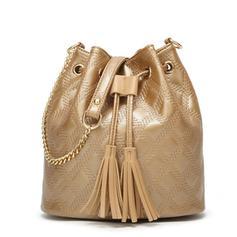 Elegant PU Crossbody Bags/Shoulder Bags