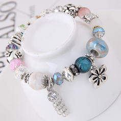 Unique Alloy Ladies' Fashion Bracelets
