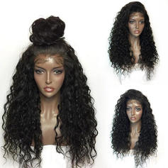 Curly Synthetic Hair Synthetic Wigs