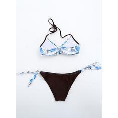 Armature Triangle Dos Nu Sexy Grande taille Bikinis Maillots De Bain