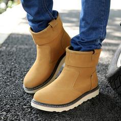 Casual Semiš Pánské Pánská obuv Boots