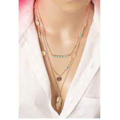 Mooi Legering Dames Fashion Ketting