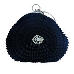 Einzigartig Satin Handtaschen
