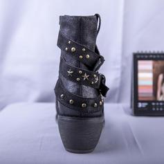 Заклепка Пряжка Блискавка взуття