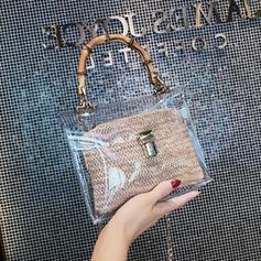 Fashionable/Attractive/Special PVC Totes Bags/Fashion Handbags/Makeup Bags