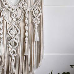 Modern Vertical Pop Art Wall Tapestries