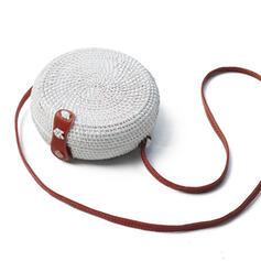Lindo/Antiguo/Estilo bohemio/Simple Bolso de Hombro/Bolsas de playa