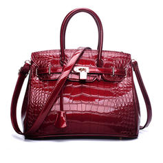 Elegant PU Totes Bags/Shoulder Bags
