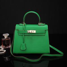 Elegant Genuine leather Totes Bags