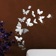Classic 3d Wall Stickers