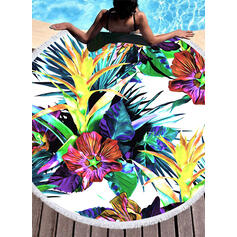 Rose/Bohemia fashion/fresh Beach Towel