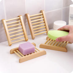 Wood Kitchen Tool Accessories (Set of 5)