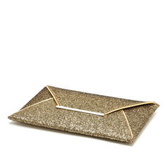 Elegant/Gorgeous/Unique PU Clutches