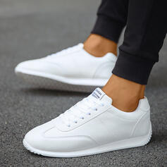 Unisex Leatherette Casual Outdoor Athletic shoes