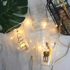 Boże Narodzenie Szkło Codziennie okulary