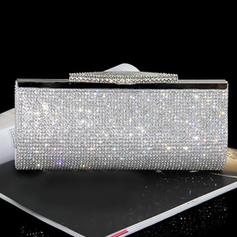 Shining Crystal/ Rhinestone Clutches/Fashion Handbags