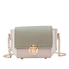 Charming/Fashionable/Lovely/Small PU Crossbody Bags/Shoulder Bags