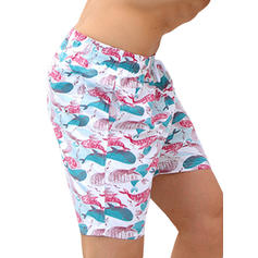 Men's Lined Quick Dry Board Shorts