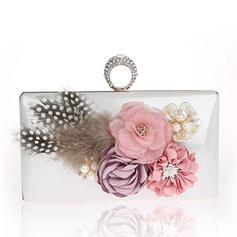 Elegant/Luxury/Floral PVC Clutches/Bridal Purse/Wallets & Wristlets