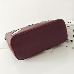 Елегантний/Модно/Класичний Плечові сумки/Мішки для відра