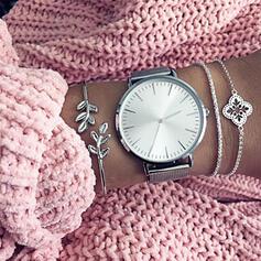 Alliage Bracelets Bijoux de plage (Lot de 3)
