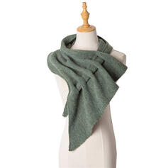 Solid Color attraktiv/efterspurgte Halstørklæde