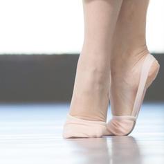 Femmes Ballet Chaussures plates Similicuir Ballet