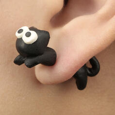 Charming Hottest Silicone Earrings