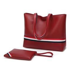 Fashionable PU Bag Sets