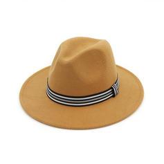 Kønsrelaterede Enestående Filt Fedora Hat