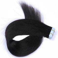 4A Straight Human Hair Tape in Hair Extensions 20PCS 120g