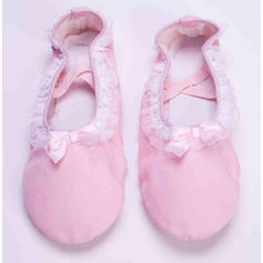 Kids' Ballet Canvas Ballet