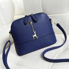 Elegant/Särskilda Crossbody Väskor/Axelrems väskor